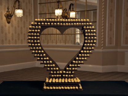 Ferrero Rocher Large Heart