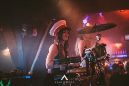 Percussion Drums Wedding Entertainment Party Bongos DJ Scene My Event