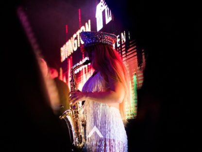 Saxophonist Saxophone Wedding Entertainment Party Sax DJ Scene My Event