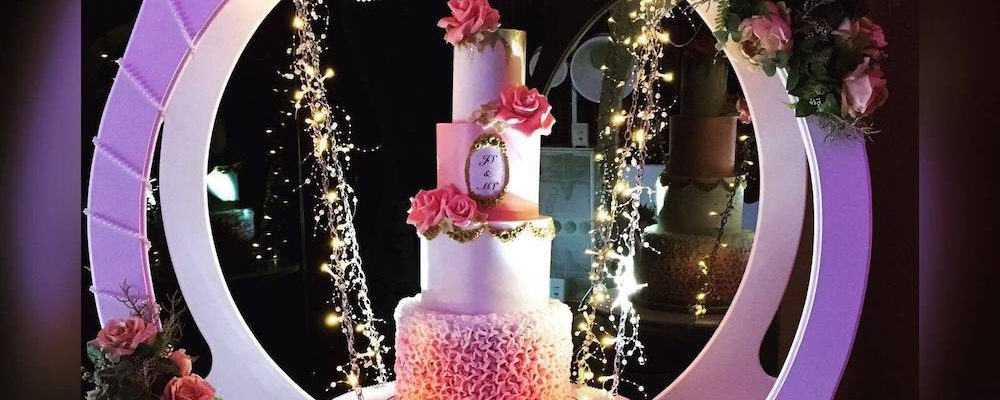 Cake Tables & Stands