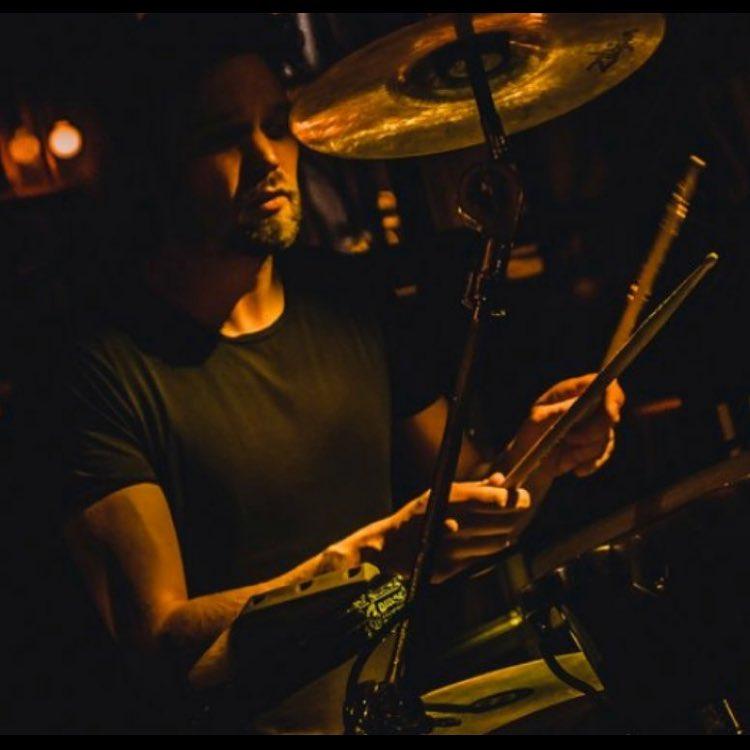 Dan Hudson Drums
