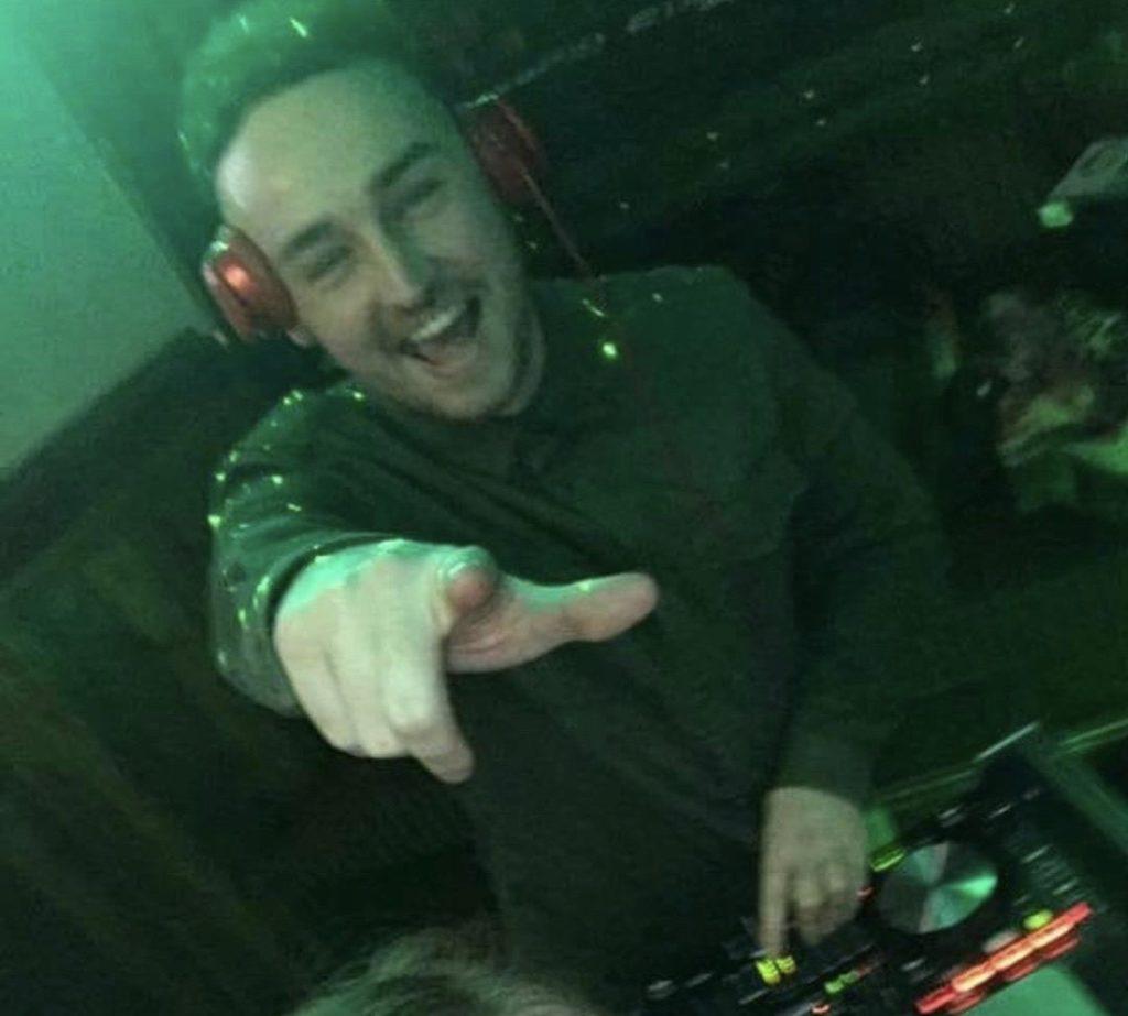 Ben Eardley DJ