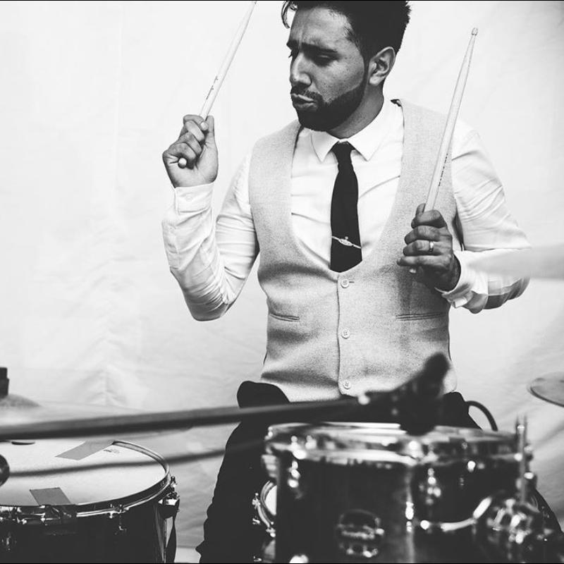 Danny Safina Drums
