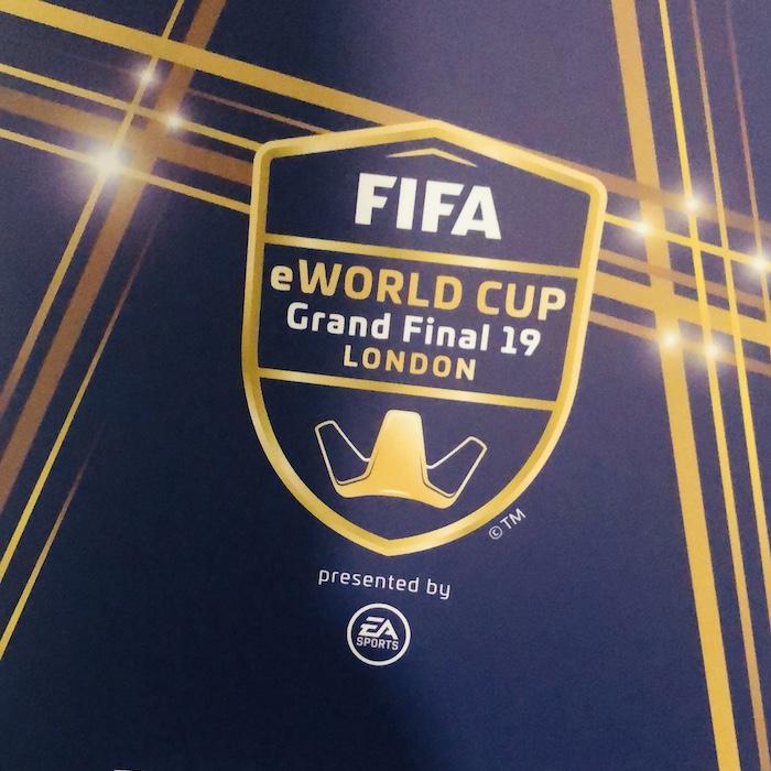FIFA eWorld Cup 2019