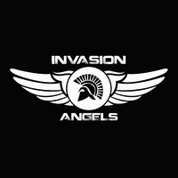 Invasion Angels logo
