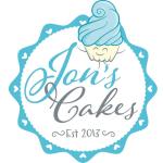 Jons cakes logo