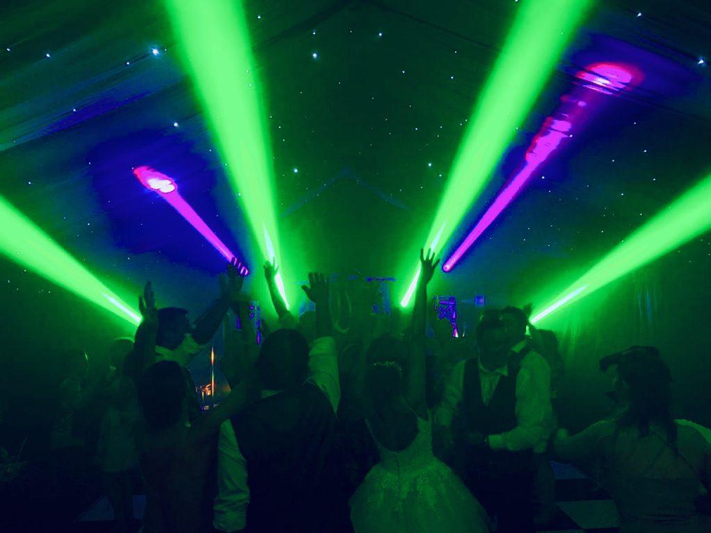 Maria Fowler Kelvin Batey Wedding3
